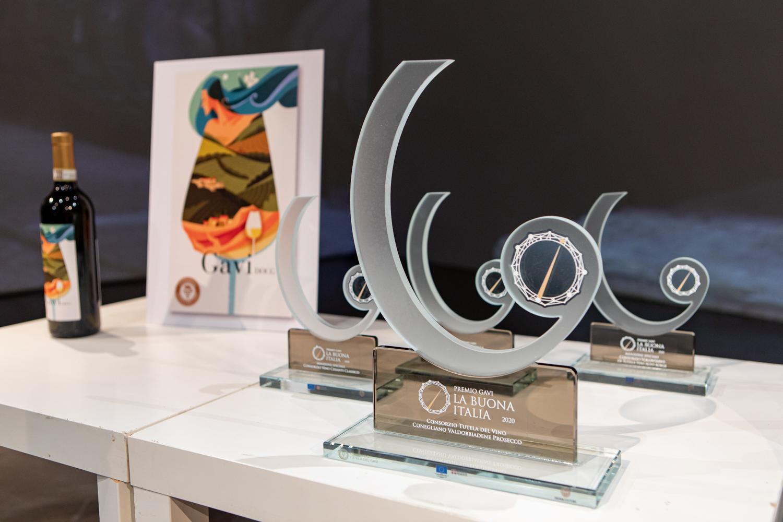 Premio Gavi LA BUONA ITALIA 2021
