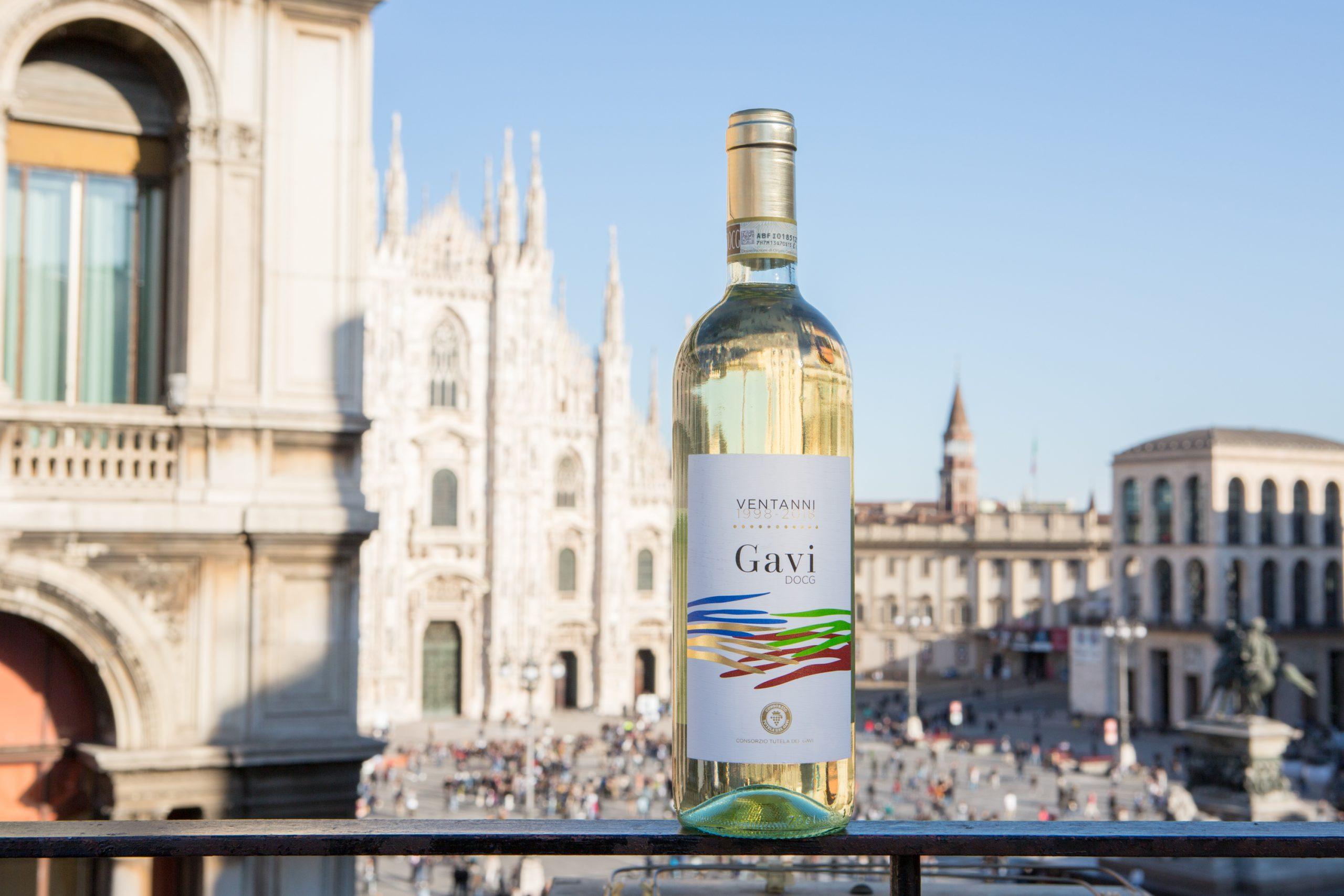 Tutto il Gavi a Milano 2019