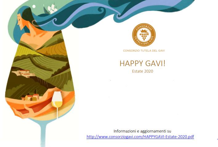Happy Gavi 2020