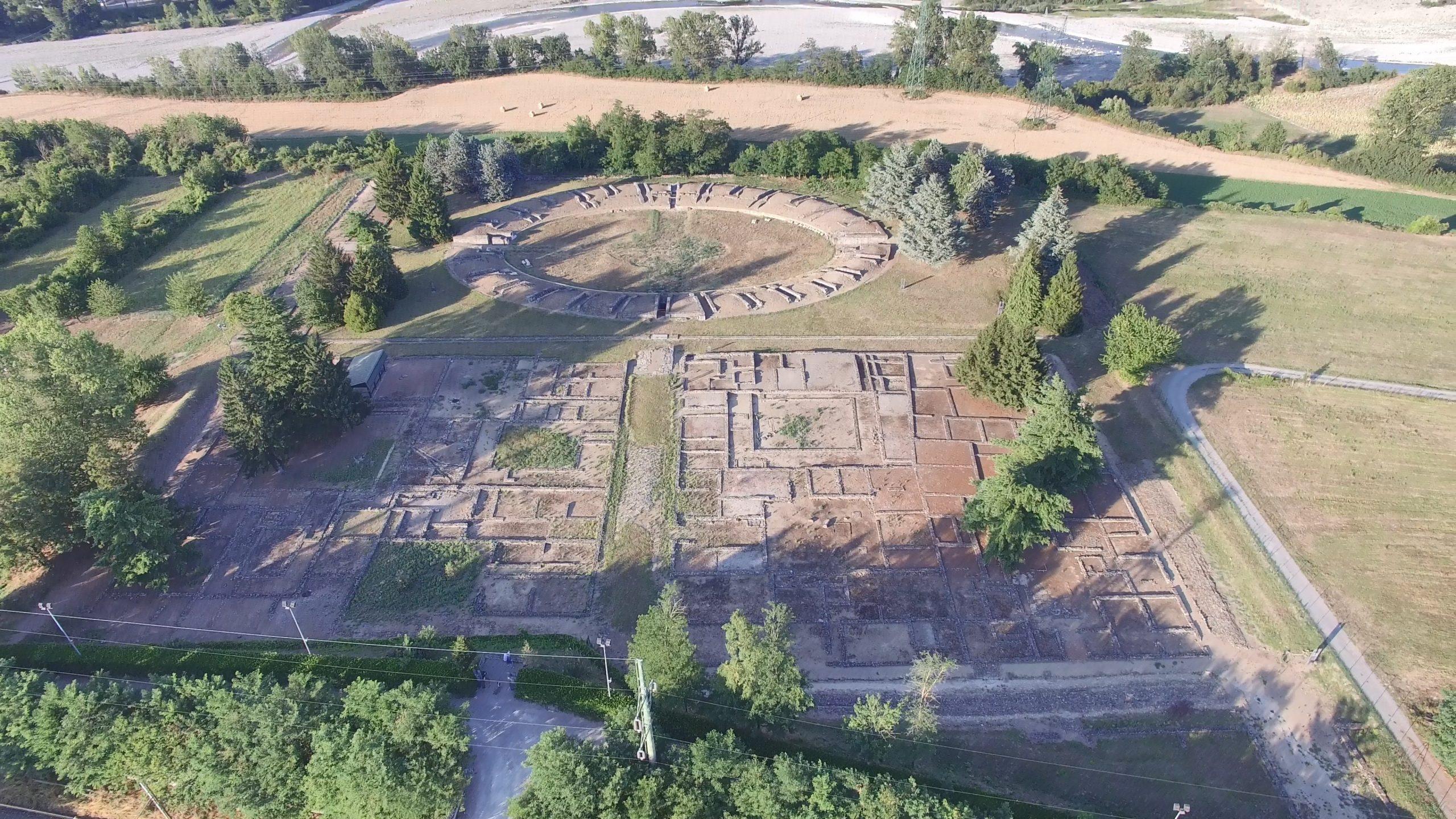 """""""Nel Nome di Dioniso – Archeologia del Vino a Libarna"""""""