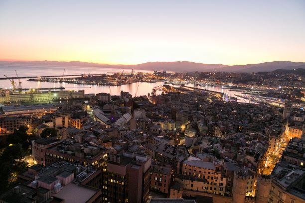 Tutto il Gavi a Genova 2017