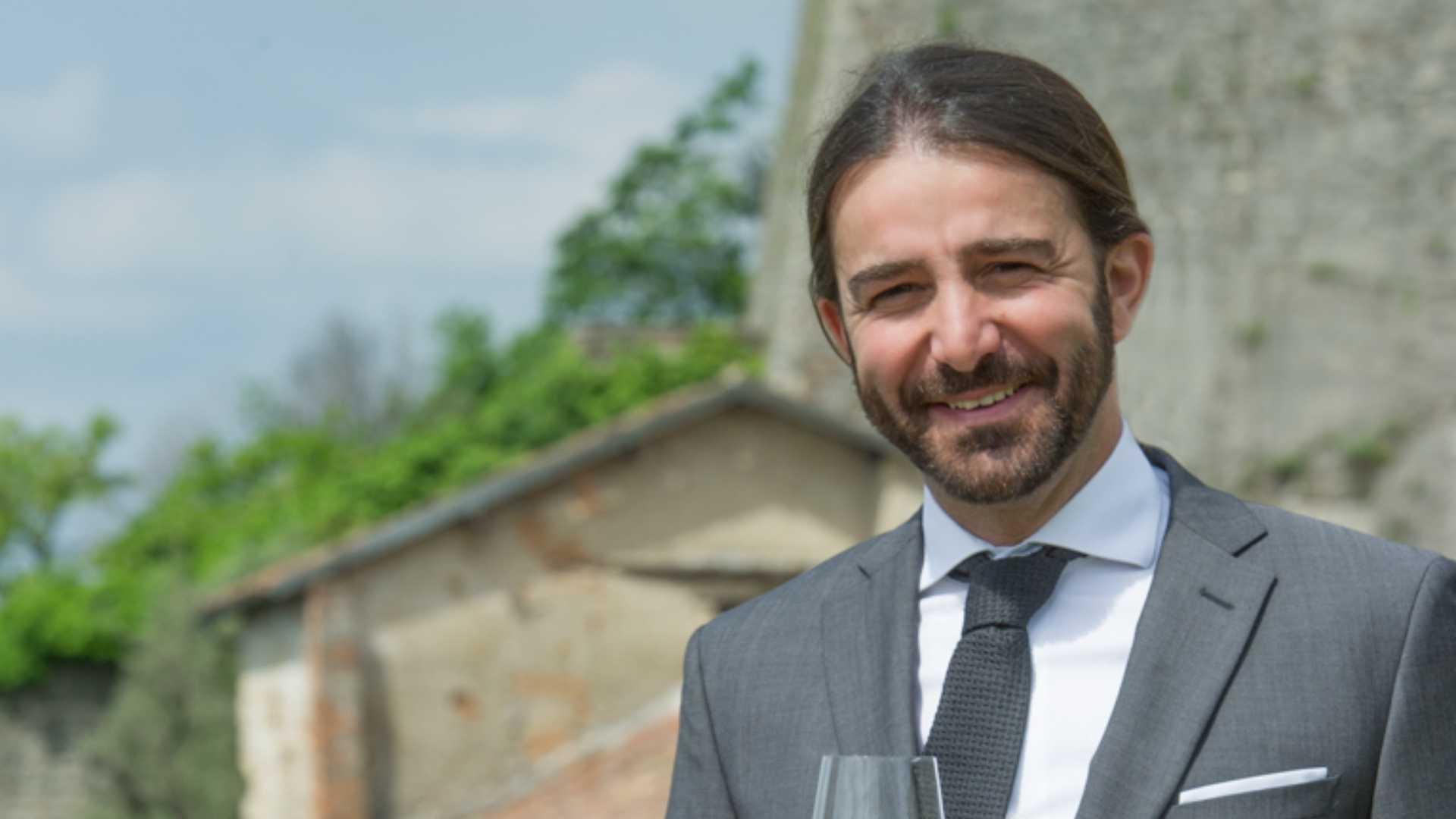 Roberto Ghio è il nuovo Presidente del Consorzio Tutela del Gavi