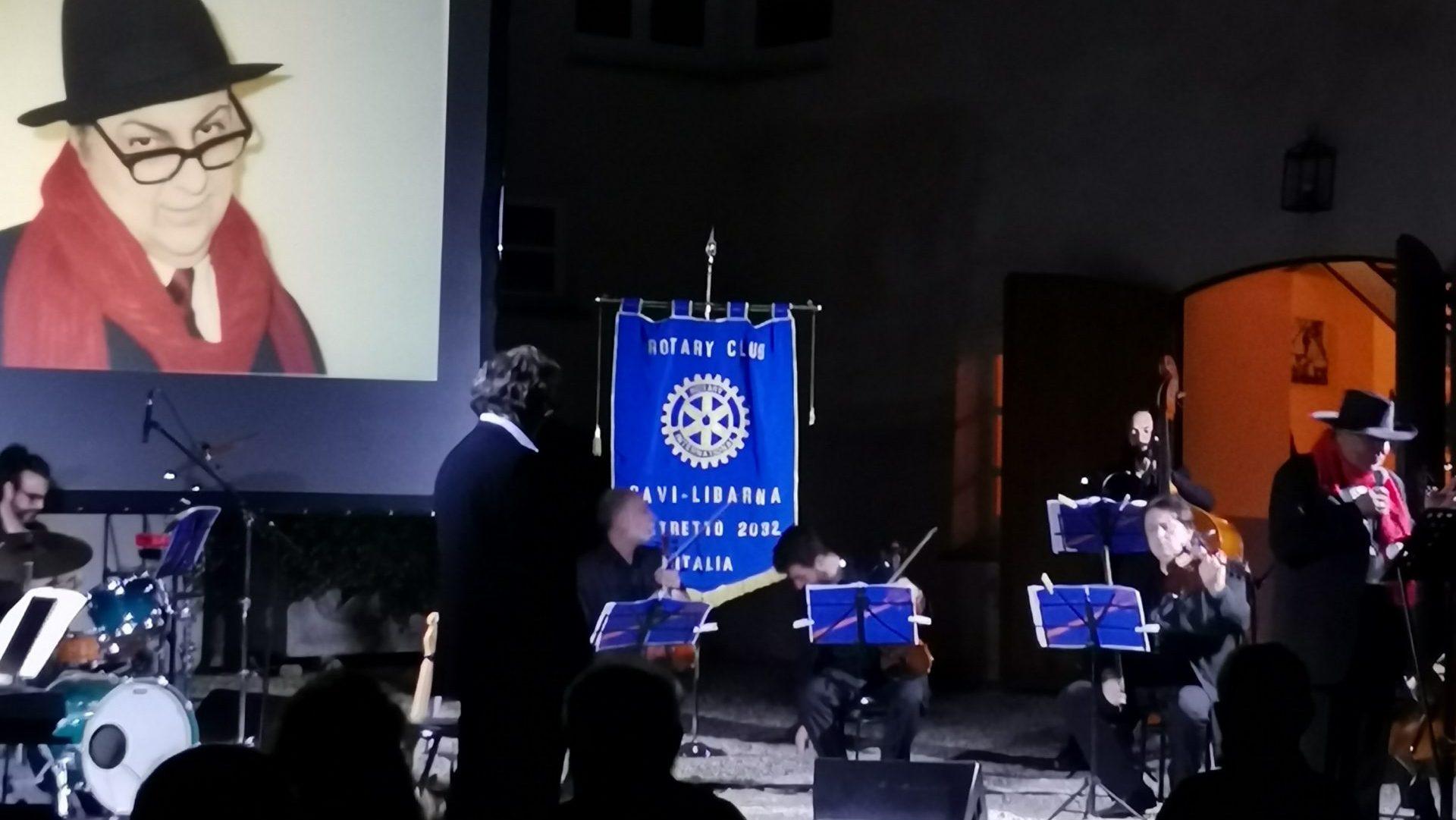 Festival A.F.Lavagnino: Musica e Cinema 2020