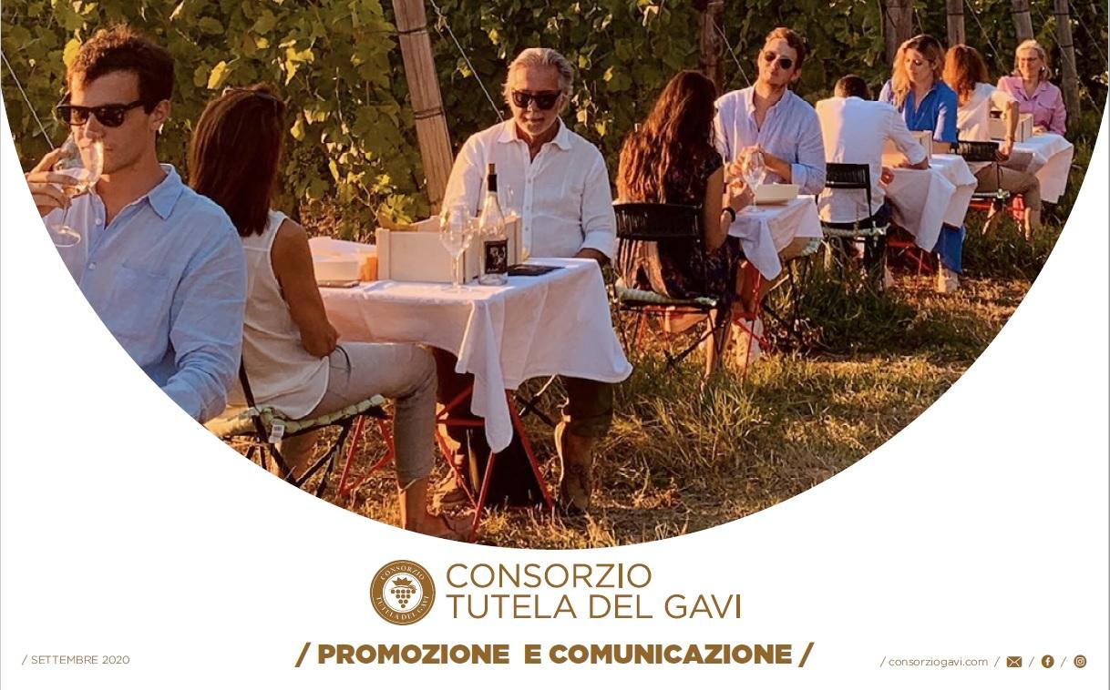 Newsletter Promozione e Comunicazione 2021
